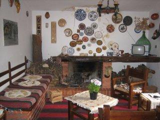 Casa in collina vacanze Iglesias Sardegna