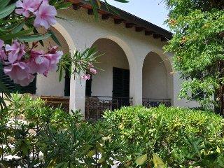 Villa Viareggina, 300mt dal mare