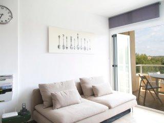 Apartamento en la Colonia de Sant Jordi (Mallorca)
