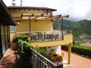 Villa con vista - Graniti