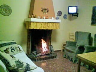 Casa Rio Quentar