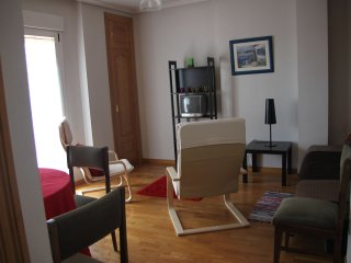 Apartamento turistico Avila