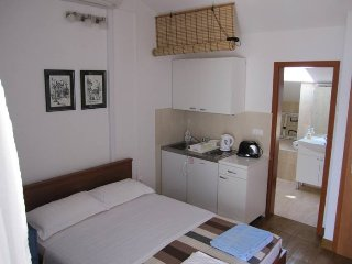 Studio Apartment Filippi (A1)