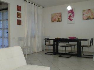 Casa Marina, Quartu Sant'Elena