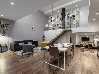 MILANO STYLISH CENTRAL LOFT, Milan