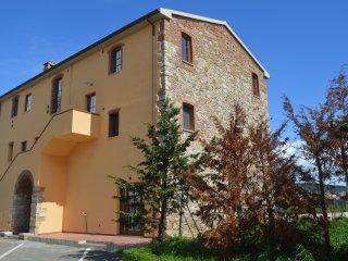 Appartamento in Casale, Riotorto