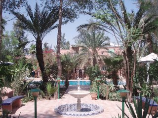 Villa, Marrakech
