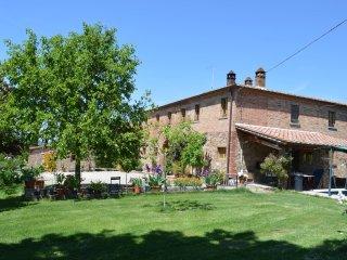 Agriturismo in Cortona area
