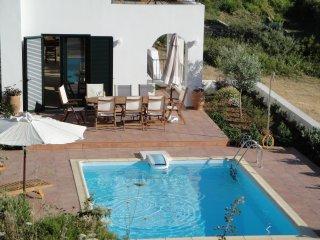 Villa Anemos, Rethymno, Crete