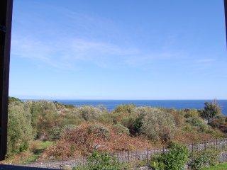 Monolocale vista mare con piscina e wifi, Acireale