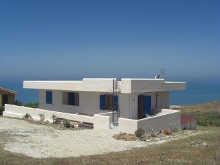 Appartamento in villa sul mare 1