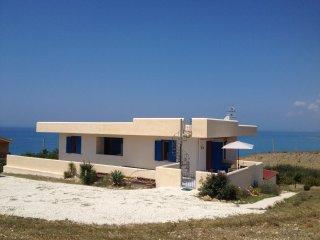 Appartamento in villa sul mare 2