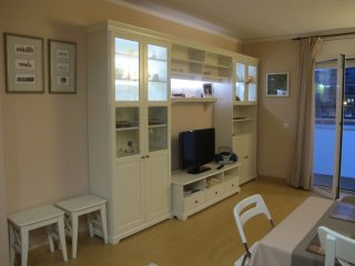 Nice apartment in Costa Brava, Palafrugell
