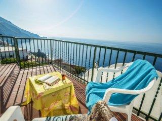 2 bedroom Apartment in Praiano, Campania, Italy - 5717410