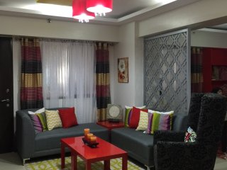 Rhapsody Residences 4 Bedroom Tandem Condo, Manila