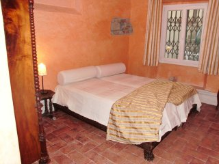lovely apartment WIFI & garden up to 3 people, Florença