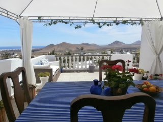 Villa Maxim, Teguise