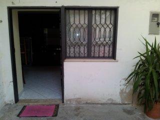 monolocale ingresso indipendente palazzo storico