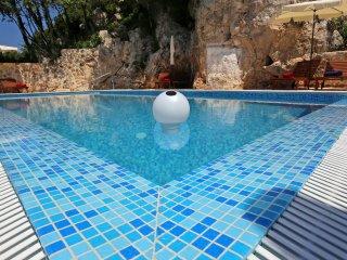 Astonishing Villa Stone in Mlini , Dubrovnik