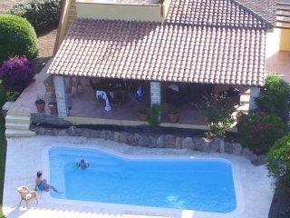Villa Carina, Santa Teresa di Gallura