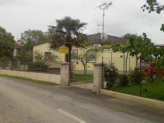 180 Apartment Rudan (2+1) Valbandon