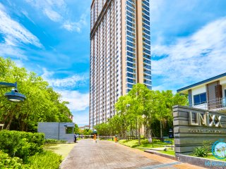 UNIXX,1 bedroom-Bay Views!!!, Pattaya