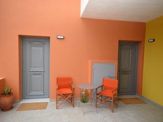 Aegina Bed and Culture-B&B Hotel Apartment 1 bedr, Perdika