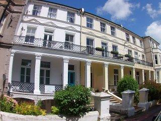 Apartment Central, Eastbourne