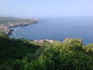 TENUTA LA TIMPA BeB  zona panoramica TIMPA