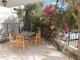 Two-Bedroom Apartment with Terrace - Shoham 9