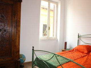 Alice's Apartment 2 - Trastevere, Rome