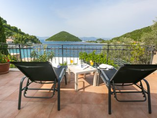 Lucia Apartment Mljet, Sobra