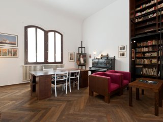 Accademia Spacious 3 Bedrooms Canal View