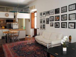 Sunny Apartment Cagliari