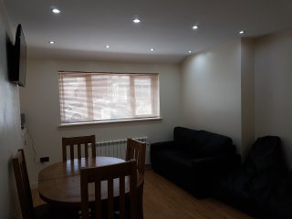 New modern family beach holiday apartments, Shanklin