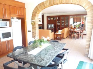 Casa Rural Can Bret, Figueres