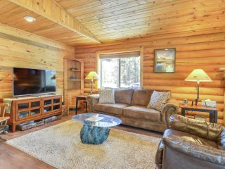 Wood Duck Lodge, Sunriver