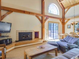 Rocky Mtn 3 - Sunriver Home