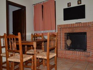 Apartamentos rurales en monfrague, Torrejon el Rubio