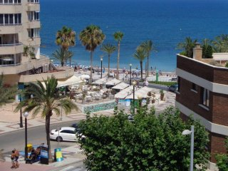 Sea View Apartment  ALBIR