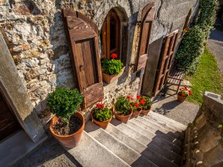 Casa Leana - Farmhouse - HEATED Pool & Games Room, Anghiari