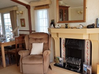 Blue Welly Farm Stays, Bacton