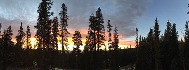 Majestic Sunrises!