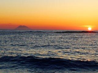 Calabria da aMARE, Vibo Marina