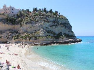 Mar Mediterraneo, Vibo Marina