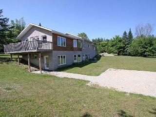 Lake Eugenia cottage (#1035)