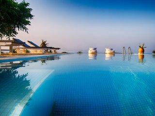 Paros Afrodite luxury villas ( max 15 persons )