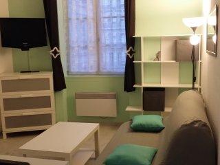 Appartement cocooning au coeur de Marseille