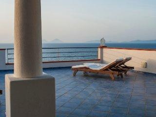 Bilocali lato giardino a 3' dal mare (San Gregorio) - Magico Appartamenti Scafa