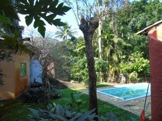 Two Furnished Apartments with 2 bedrooms 2 baths, Ilhabela